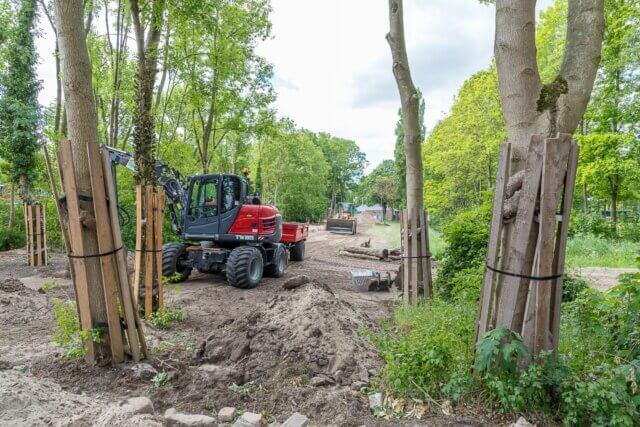 eijkelboom utrecht groen en recreatie Gemeente Antoniuskwartier Utrecht 2020 1