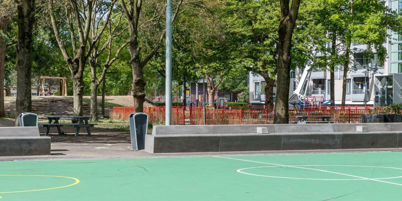 eijkelboom utrecht groen en recreatie Gemeente Utrecht Apollodreef 2020 1