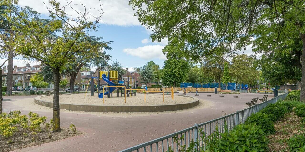 eijkelboom utrecht groen en recreatie Gemeente Utrecht Majellapark 2020 1