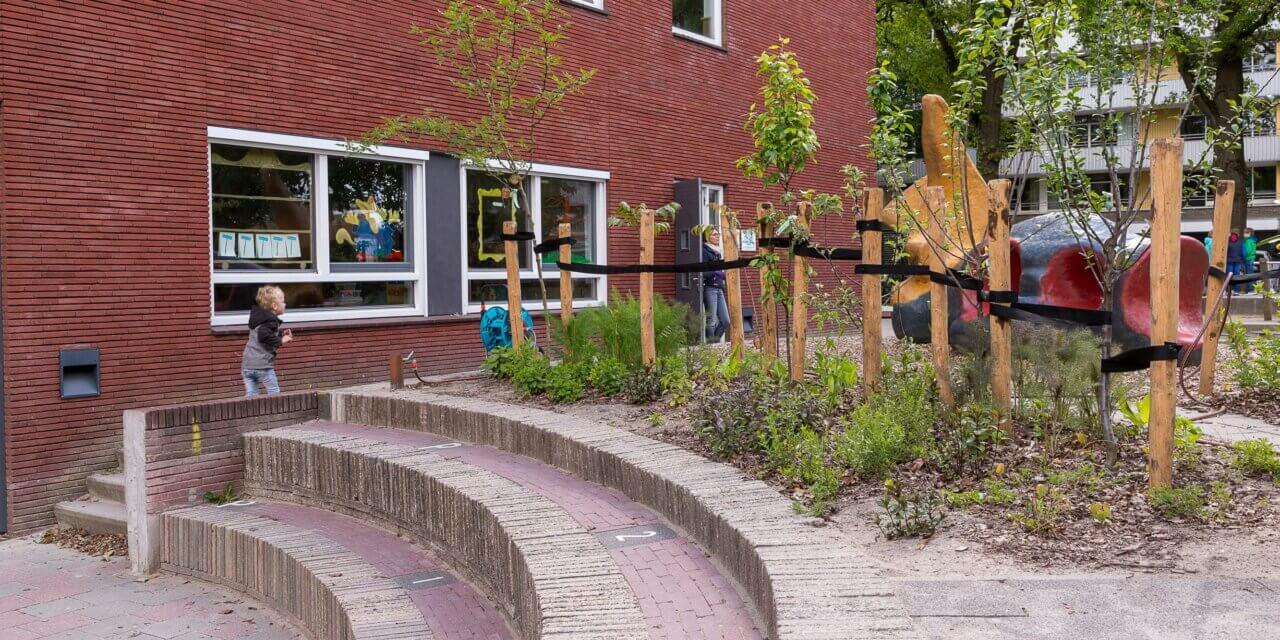 eijkelboom utrecht tuin Julianaschool Bilthoven 2019 1